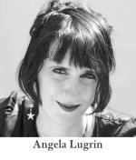 Angéla Lugrin1