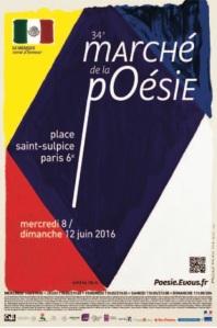 marché poésie paris 2016