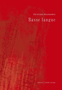 Veschambre_Basse langue